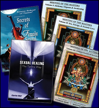 Best of Tantra DVD Set