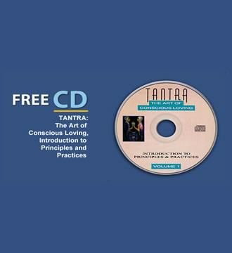 Free CD Offer